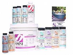 Water Treatment Kit